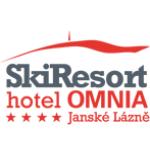 SkiResort hotel OMNIA – logo společnosti