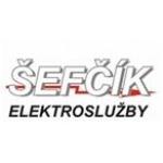 Šefčík Radek – logo společnosti
