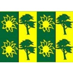 ALBRECHT - zahradní architektura s.r.o. – logo společnosti