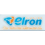 ELRON ELEKTRO s.r.o. – logo společnosti