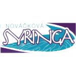 Nováčková Ivanka - SYRINGA – logo společnosti