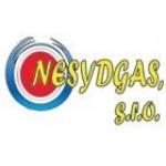 NESYDGAS, s.r.o. – logo společnosti