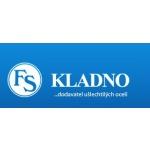 FS KLADNO – logo společnosti