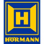 Dlouhý Martin - vrata Hörmann – logo společnosti
