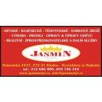 JASMIN STYL s.r.o. – logo společnosti