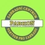 ZAHRADNÍ CENTRUM PARKON s.r.o. – logo společnosti