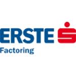 Erste Factoring (Factoring České spořitelny, a.s.) - Financování pohledávek (faktoring) – logo společnosti