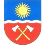 Obecní úřad Čím – logo společnosti