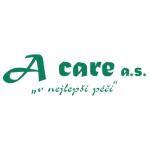 A care a.s. - Zdravotnické přístroje, potřeby a pomůcky – logo společnosti