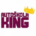 Autoškola King s.r.o. – logo společnosti