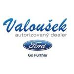FORD VALOUŠEK – logo společnosti
