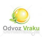Arnošt Martin - odvozvraku.cz (pobočka Praha 4) – logo společnosti