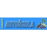 Autoškola Lukeš – logo společnosti