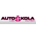 AUTOŠKOLA - Vojtíšek Luboš – logo společnosti