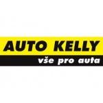 Auto Kelly a.s. - Vše pro auta – logo společnosti
