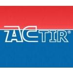 AC TIR s.r.o. – logo společnosti