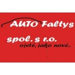 AUTO FALTYS s.r.o. – logo společnosti