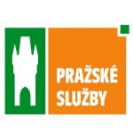 Pražské služby, a.s. – logo společnosti