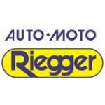Auto - Moto Riegger s.r.o. - prodej Suzuki – logo společnosti