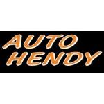 AUTO HENDY, s.r.o. - Autoservis a autobazar Praha 9 – logo společnosti