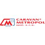CARAVAN METROPOL, spol. s r.o. - luxusní karavany – logo společnosti
