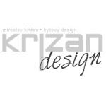 Křižan Miroslav - design – logo společnosti
