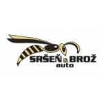 Sršeň a Brož auto s.r.o. – logo společnosti