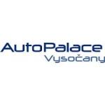 Auto Palace Vysočany s.r.o. – logo společnosti