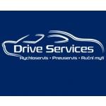 NEO Services, s.r.o. - Drive Services – logo společnosti