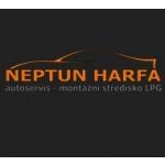 NEPTUN HARFA, s.r.o. - Autoservis Praha 9 Vysočany – logo společnosti