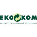 EKO-KOM, a.s. (centrála Praha 4 - Nusle) – logo společnosti