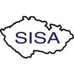 Sdružení importérů a výrobců součástí automobilů a servisní techniky SISA – logo společnosti