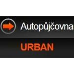 Autopůjčovna Urban (pobočka) – logo společnosti