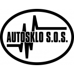 AUTOSKLO S.O.S., NON-STOP, spol. s r.o. – logo společnosti
