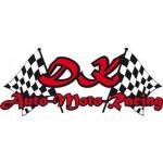 DK auto-moto s.r.o. – logo společnosti