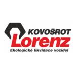 KOVOŠROT LORENZ, s.r.o. (pobočka Sedlčany) – logo společnosti