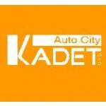 AUTOCITY KADET, s.r.o. (Pobočka Praha 9) – logo společnosti