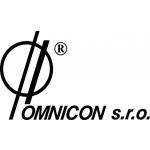 OMNICON s.r.o. – logo společnosti