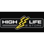 HIGH LIFE Store s.r.o. – logo společnosti
