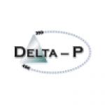 Podlešák Václav - DELTA-P stavební a obchodní činnost – logo společnosti
