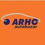 Ivo Hofman - Autobazar ARHO – logo společnosti
