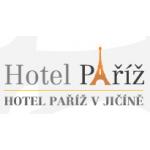 Hotel Paříž – logo společnosti