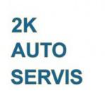 2K Autoservis – logo společnosti