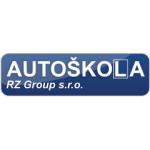 Autoškola RZ Group – logo společnosti