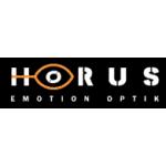 Horus Optik s.r.o. (pobočka Praha 4, Hvězdoslavova) – logo společnosti
