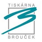 Tiskárna Brouček s.r.o. – logo společnosti