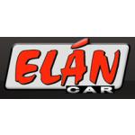 ELÁN CAR s.r.o. (pobočka Praha 4 - Braník) – logo společnosti