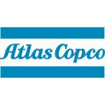 Atlas Copco s.r.o. - divize Průmyslové nářadí – logo společnosti