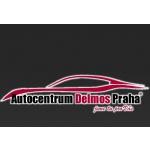 Autocentrum Delmos – logo společnosti