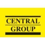 CENTRAL GROUP a.s. – logo společnosti